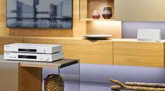 FireConnect: Das Multiroom-System von Onkyo und Pioneer.