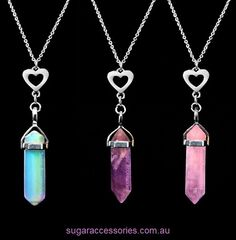 One lucky winner will win a spring break beach getaway for a family of four. Crystal Jewelry, Rose Quartz, Dog Tag Necklace, Amethyst, Pendant Necklace, Crystals, Heart, Accessories, Beautiful