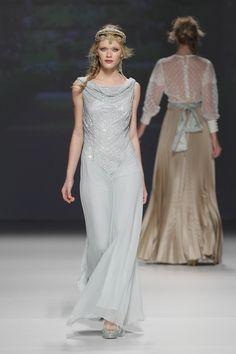 Nueva colección moda fiesta by Matilde Cano
