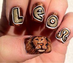 Leo/Lion ♌  July 23 ~ August 22