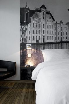 5 Luxury Hotels I Have To Visit Before I Leave This Earth -Zaandam Inntel – The Netherlands #travel