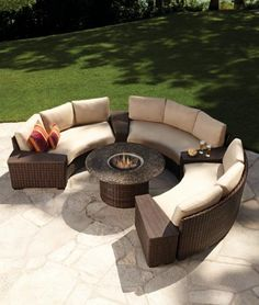 Contempo Sectional Fireside - Peters Billiards