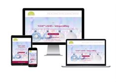 Content Management System, Web Design, Grafik Design, Phone, Advertising Agency, Search Engine Optimization, Social Media, Business Cards, Design Web