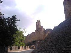 Castelo de Ourém.