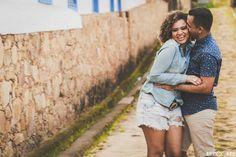 O Blog da Noiva Negra: Pré-wedding: Thata e Igor