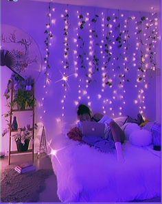 Cute Bedroom Decor, Bedroom Decor For Teen Girls, Room Design Bedroom, Girl Bedroom Designs, Teen Room Decor, Room Ideas Bedroom, Bedroom Inspo, Dream Rooms, Dream Bedroom