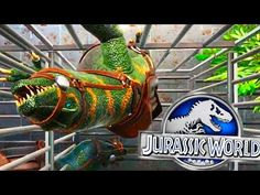 awesome Ark Survival Evolved - JURASSIC LIZARD CAGE! MEGALANIA BREEDING - (EP10 Ark Modded)