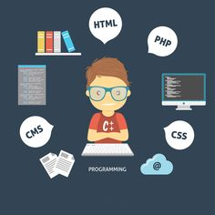Whether its your starting career as a developer working on a PSD to HTML conversion project or you are expert on the same, chances are that you may feel the need to apply different styles to your style-sheet. For this purpose, it is important to become familiar with the type of CSS selectors first. This blog will help you to make changes to the style of your website design. http://linkd.in/1RS3lJr