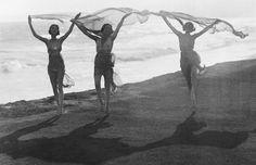 La belleza de estar viva. Isadora Duncan