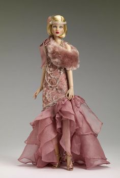 The Fashion Doll Chronicles: June 2013