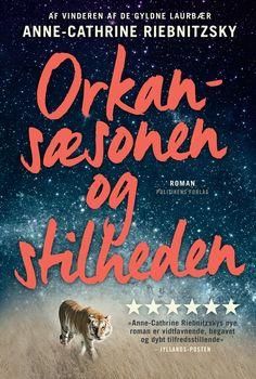 Orkansæsonen og stilheden... Turist #bog#bøger#books#novel#roman#reading