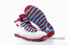 cc8c23134a42a0 Nikeairjordan 10 Red White Blue TopDeals