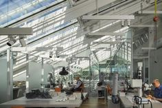 Critical Round-Up: Renzo Piano's Harvard Art Museums | ArchDaily