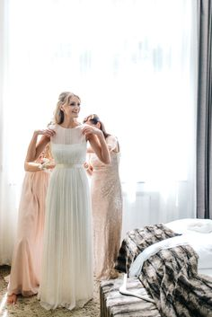 Christina is beaming in HB6979 from Victoria Rusche! Check out her day by Kreativ Weddings on the blog http://sajawedding.weebly.com/blog/christina-sebastian
