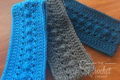 Hugs & Kisses Headband – free crochet pattern by Jeanne Steinhilber at The Crochet Crowd. Hugs & Kisses Headband – free crochet pattern by Jeanne Steinhilber at The Crochet Crowd. Crochet Headband Free, Crochet Beanie, Knit Crochet, Crochet Hats, Knit Headband, Baby Headbands, Headband Bandeau, Crochet Stitches, Crochet Patterns