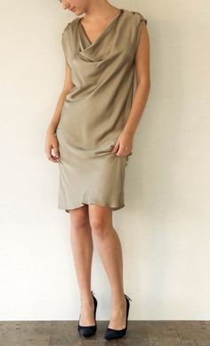 LANVIN DRESS @SHOP-HERS