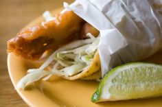 Crappie Recipes - including fish tacos.Ty made Crappie tacos and they were awesome!