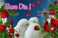 """❤️ Bom dia!  Acesse: """"Não deixe o amor passar"""" (poema de Carlos Drummond de Andrade)"""