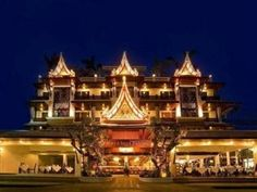 Rayaburi Hotel Patong Phuket -$32 per night for two
