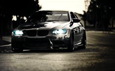 m3 black out