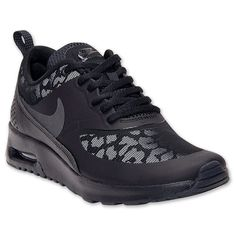 67119d58240b6 Women s Nike Air Max Thea Premium Running Shoes