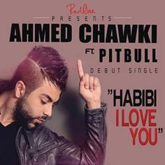 I just used Shazam to discover Habibi I Love You by Ahmed Chawki Feat. Pitbull. http://shz.am/t89006946
