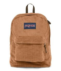 High Stakes Corduroy Backpack