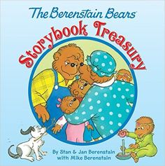 The Berenstain Bears Storybook Treasury $5.70 at  amazon.com #LavaHot http://www.lavahotdeals.com/us/cheap/berenstain-bears-storybook-treasury-5-70-amazon/116229