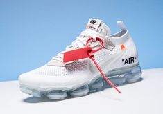 d9fd3240ea2 OFF WHITE x Nike Vapormax White Stadium Goods
