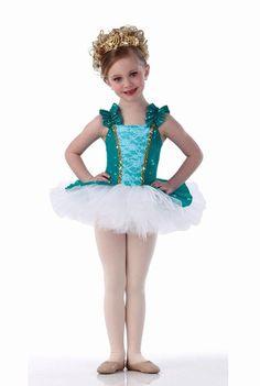Freebily Children Girls Rhinestones Ballet Dance Tutu Dress Ballerina Leotard Fairy Princess Dress up Costumes