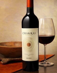 CF Napa Brand Design - Chakras - CF Napa
