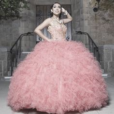 Photo taken by: Lupita Cabrera   Take a look at Lupita Cabrera directly from the Quinceanera.com App  