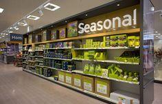 Supermarket Design | Retail Design | Shop Interiors | Dalziel and Pow - Work - Sainsbury's