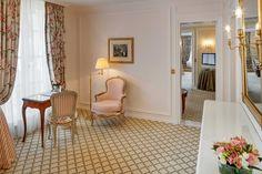 Suite at Hotel Le Bristol Paris Le Bristol Paris, Days Hotel, Photography, Furniture, Home Decor, Photograph, Decoration Home, Room Decor, Fotografie