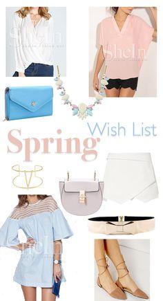 SpringWishList_Shein