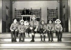 Family of Kesultanan Pontianak