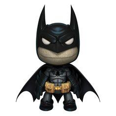 Sackboy Batman