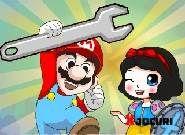 Slot Online, Super Mario, Lunch Box, Fictional Characters, Bento Box, Fantasy Characters