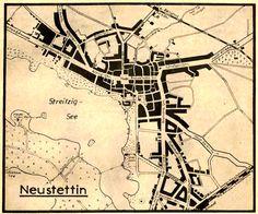 Neustettin 1933