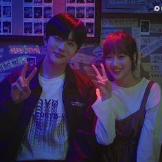 Teen Web, Park Ji Yeon, Best Kdrama, Love Plus, Web Drama, Korean Aesthetic, Reality Tv Shows, Golden Child, Min Suga