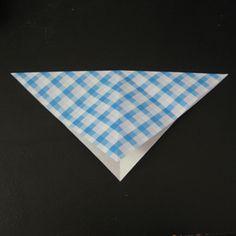 » How-to: Make an Origami/Kirigami Bow - madpimp.com