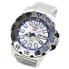 Seiko-Monster-100m-Divers-Automatic-Mens-Watch-SRP481K1
