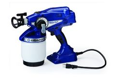 Graco TrueCoat Plus II Electric Airless Handheld Sprayer Graco http://www.amazon.com/dp/B00CLWWQIO/ref=cm_sw_r_pi_dp_b3HJtb03MBQZMJAZ