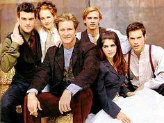 "cast.jpg (320×240)""Legacy"" TV series"