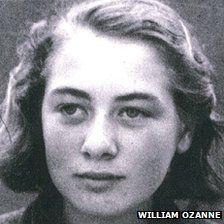 Marie Ozanne