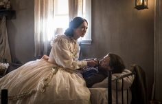 """Alexandria, the locale for the Civil War medical drama """"Mercy Street,"""" has a new assortment of tours, events and museum shows for the expected tourists."""