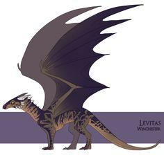 Levitas by AbelPhee on DeviantArt