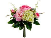 Bouquet of Roses, Hydrangeas, and Peonies in Pink Green.jpg