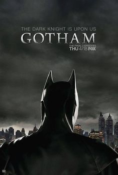 Just as Smallville ended with a first look at Clark Kent becoming Superman, FOX series Gotham is set to end as Bruce Wayne becomes the Dark Knight. Gotham News, Gotham Tv, Gotham Girls, Gotham Batman, Jaime Murray, Shane West, Camren Bicondova, Dc Comics, Batcave