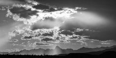 Chisos Mountains, Big Bend National Park